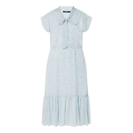 Winda Floral Print Dress