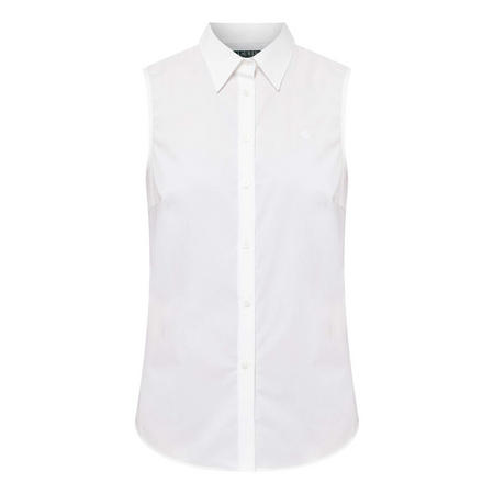 Akuna Sleeveless Shirt