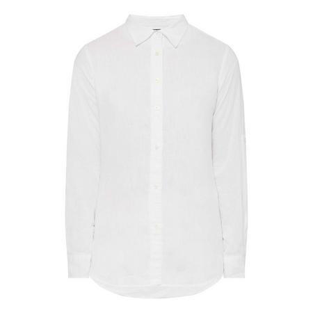 Karrie Linen Shirt