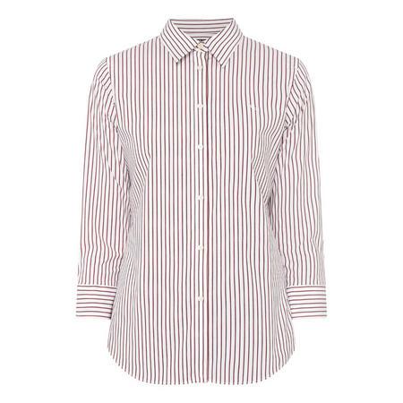 Gwenno Striped Shirt