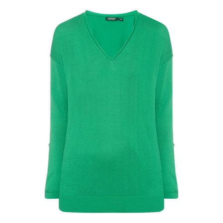 Adrien V-Neck Sweater