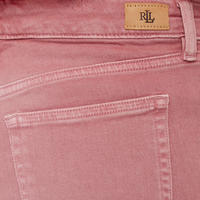 Premier Straight Fit Jeans