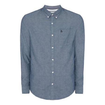 Chambray Long Sleeve Shirt