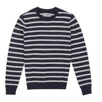 Breton Striped Sweater