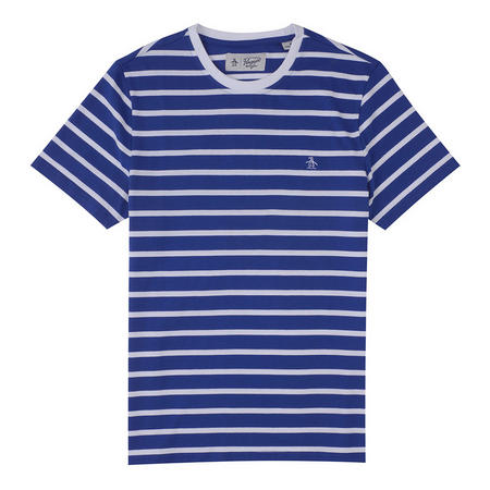 Breton Stripe T-Shirt