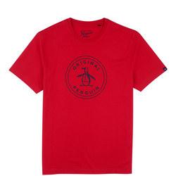 Stamp Logo T-Shirt