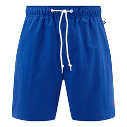 Quick Dry Daddy Swim Shorts