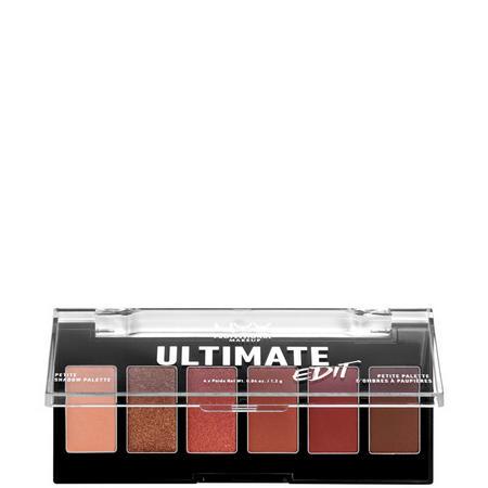 Ultimate Shadow Palette Mini