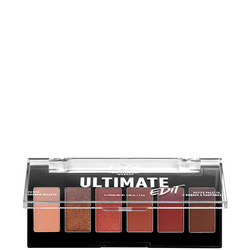 Ultimate Shadow Palette Mini