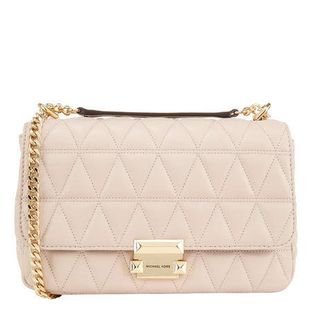 Sloan Chain Large Shoulder Bag