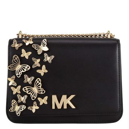 Mott Butterfly Large Shoulder Bag