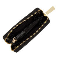 Money Pieces Zip-Around Coin Purse