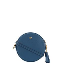 3da288ab8693 MICHAEL Michael Kors Lillie Medium Saddle Bag €295.00 · Canteen Crossbody  Bag