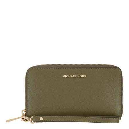 Flat Wrist Smartphone Case Wallet