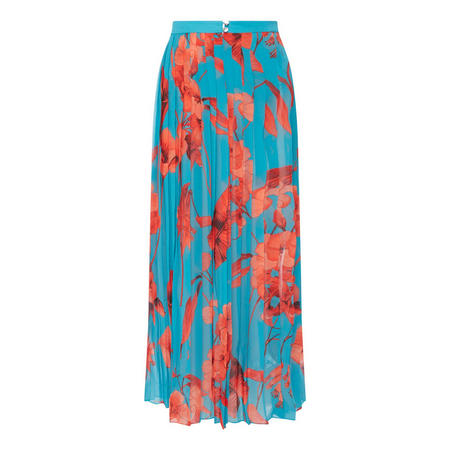 Arialee Pleated Sarong