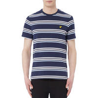 Multi-Stripe T-Shirt
