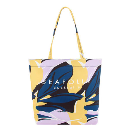 Copy Print Beach Bag