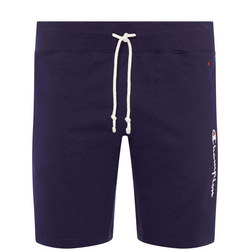 Logo Sweat Shorts