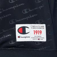 Logo Print Track Jacket