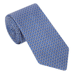 Link Pattern Tie