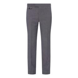 Mini-Check Trousers