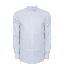 Puppytooth Tailored Fit Shirt