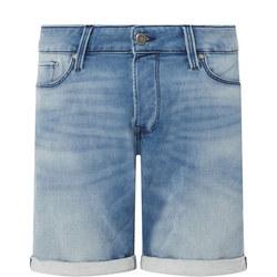 Rick Regular Fit Shorts