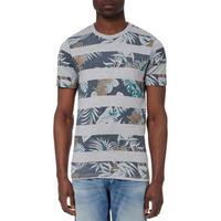 Rise Stripe T-Shirt