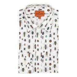 Bug Print Shirt