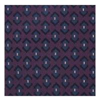 Geodot Pattern Tie