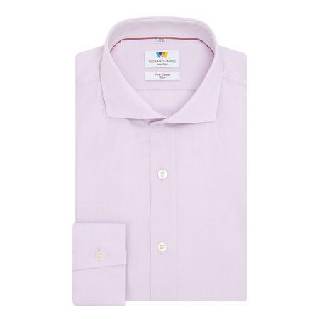Ottoman Slim Fit Twill Shirt