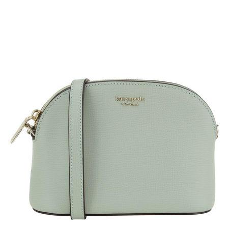 Silvia Dome Crossbody Bag