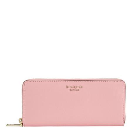 Sylvia Continental Wallet