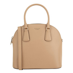 Sylvia Dome Large Satchel
