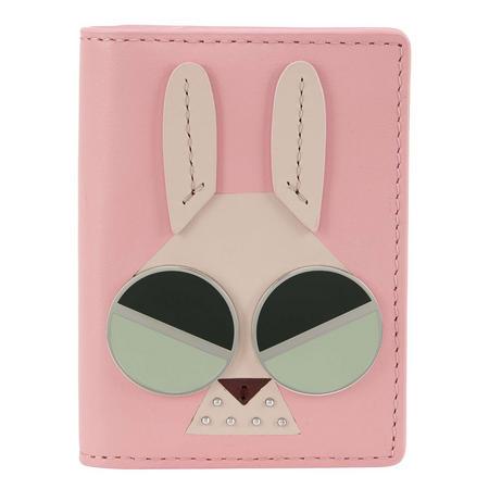 Bunny Bifold Wallet