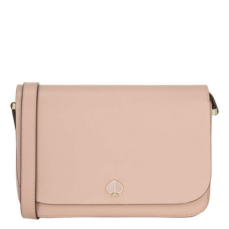 Nicola Flap Medium Crossbody Bag