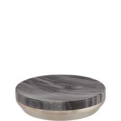 Dusk Marble Soap Dish
