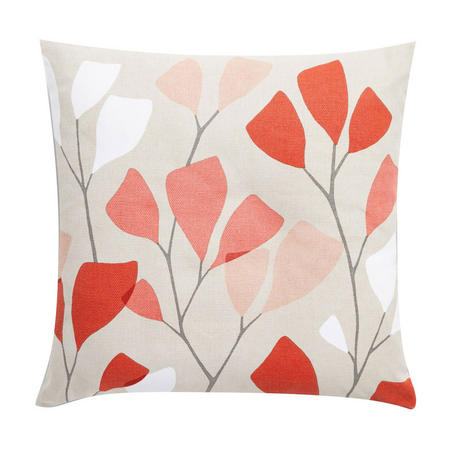 Ines Cushion Paprika