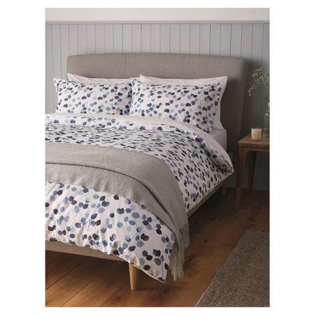Helmsley Duvet Cover Set Blue