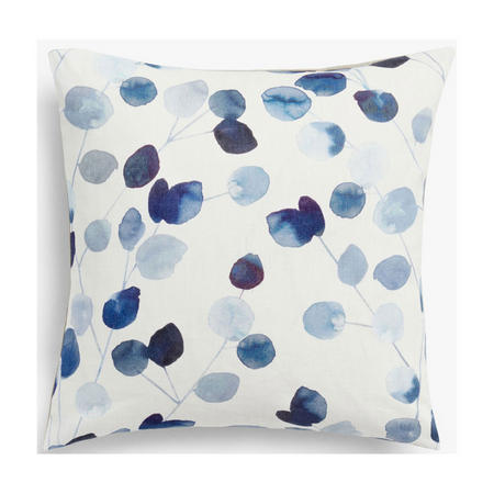 Helmsley Cushion Blue