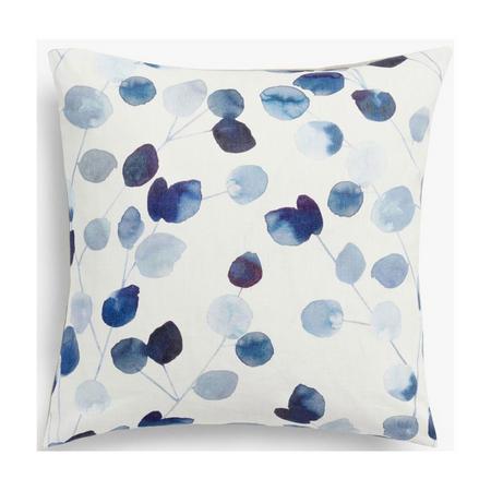 Helmsley Cushion Blue 45 x 45cm