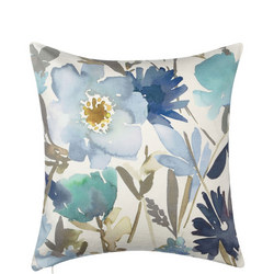 Bloom Cushion Blue 50 x 50cm