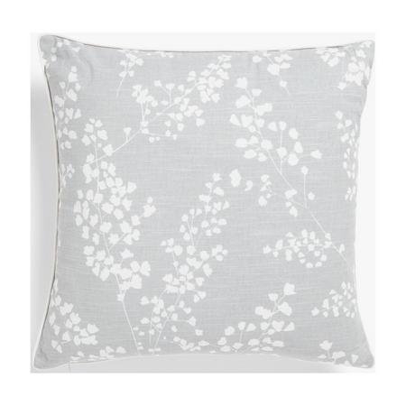 Everdene Cushion Grey