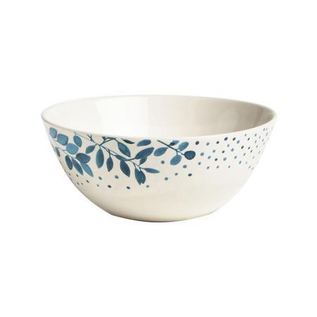 Wdl Floral Cereal Bowl 16cm