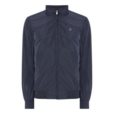 Casual Windbreaker Jacket