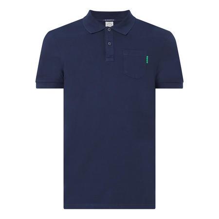 Regular Fit Pocket Polo Shirt