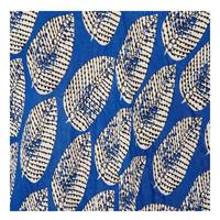 Kata Leaf Print Blouse