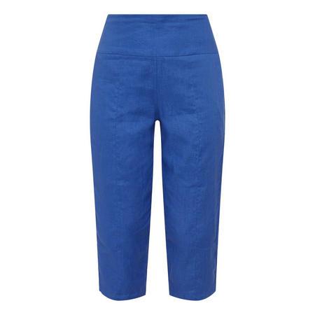 Pen Culotte Trousers
