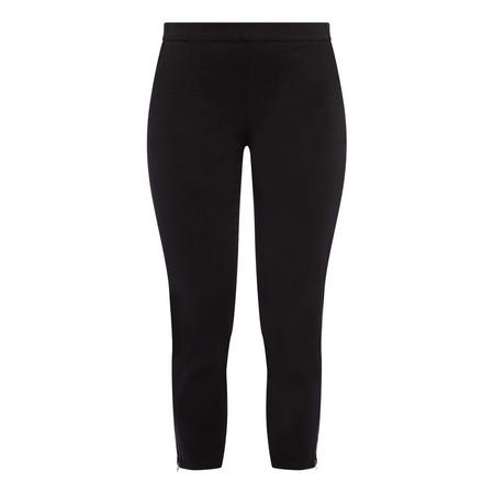 Padme Cropped Trousers