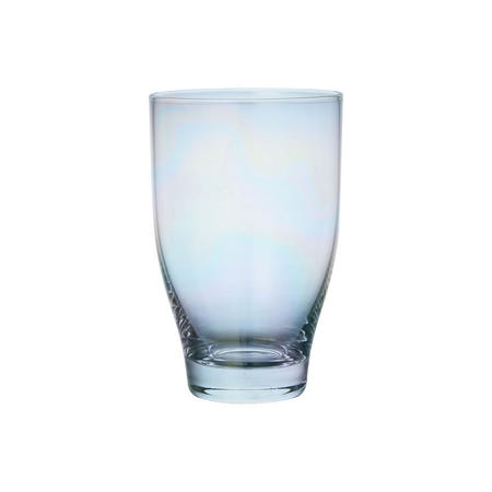 Lustre Highball Glass Mother Of Pearl 360ml